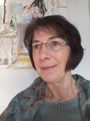 Elisabeth Steinegger