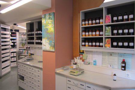 Die Kamillen-Apotheke in Engerwitzdorf