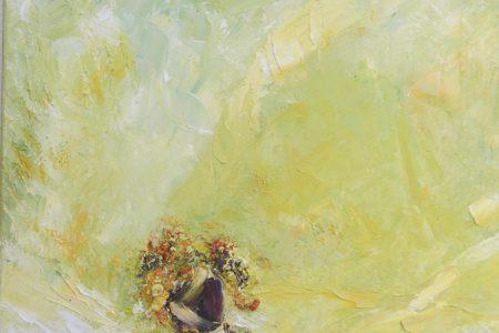 Die Kunst in der Kamillen-Apotheke