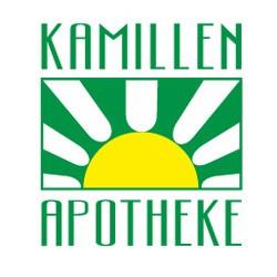 Logo Kamillen-Apotheke