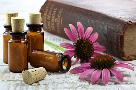 Bewährte Homöopathie