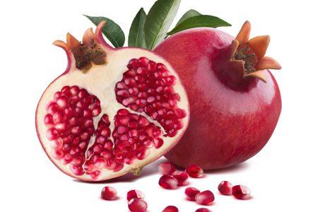 Heilfrucht mit vorbeugender Wirkung: Der Granatapfel