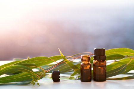 Die wichtigsten ätherischen Öle – Hausapotheke