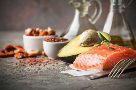 Fettstoffwechsel und Cholesterin