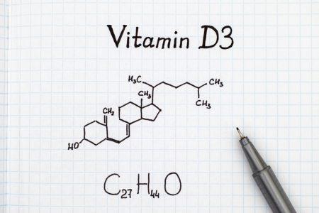 Vitamin D als echter Allrounder