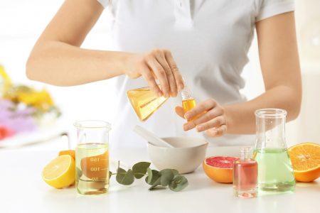 Rezepturen zum Selbermachen