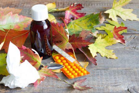 Die Herbst-Apotheke