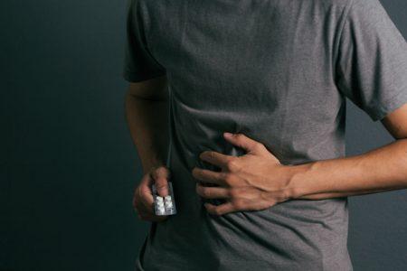 Durchfall als Folge einer antibiotischen Therapie