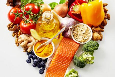 Die gesunde Mahlzeit im Alltag
