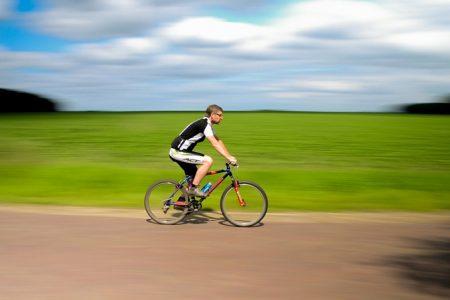 Vor allem in der Sportmedizin ist Laktat ein relevanter Faktor