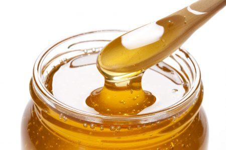 Honig lindert die Beschwerden bei Husten