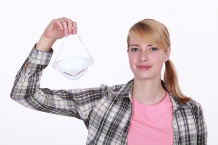 Atemschutzmasken und die Praxis
