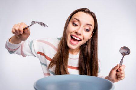 Schüßler-Mineralstoffe gegen Heißhunger