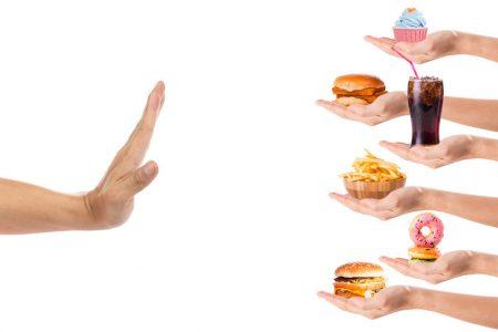 """""""Fastenzeit"""" im Sinne eines gesunden Lebensstils"""
