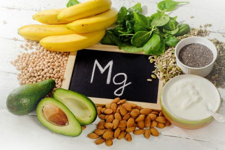 Magnesium - ein wertvoller Mineralstoff unserer Zeit